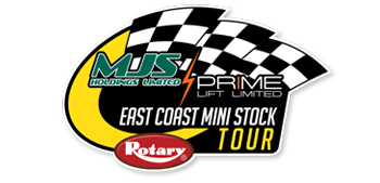 East Coast Mini Stock Tour
